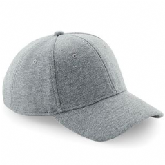 Personalised Jersey Athleisure Baseball Cap (BC677)